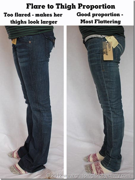 jeans dui to