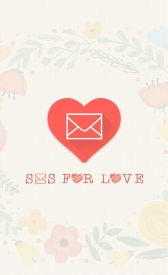 SMS tình yêu cực đẹp dành cho điện thoại Android