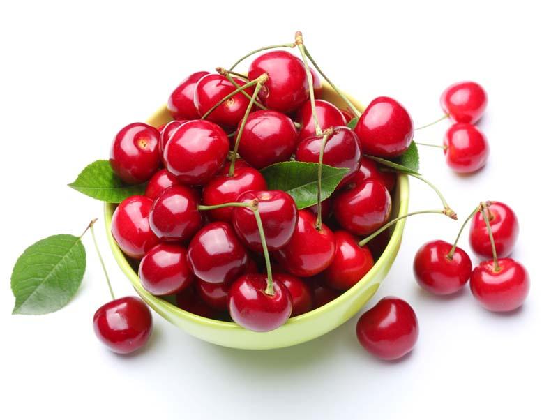 Một số thông tin hữu ích về cherry đỏ của Mỹ