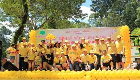 Ao-thun-dong-phuc-cong-ty-Cathay-Life