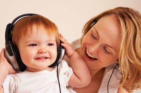 Dạy tiếng anh cho trẻ qua những bài hát đơn giản mà hiệu quả