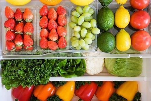 4 bước để bảo quản thực phẩm trong tủ lạnh cực chuẩn