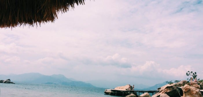 Biển Bình Lập - Photographer Phuong Lion