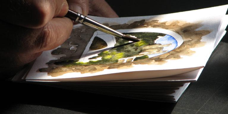 Một số lời khuyên không nên bỏ qua khi bé vẽ tranh