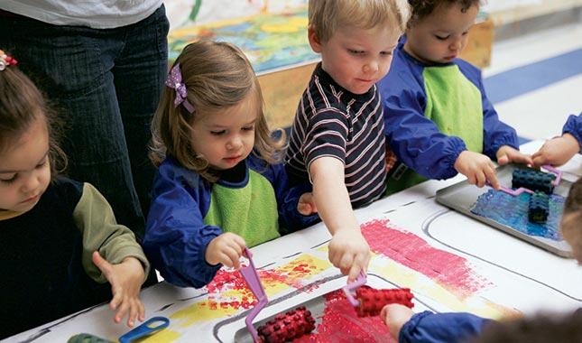 Gợi ý 3 lớp dạy vẽ cho trẻ em tại TpHCM