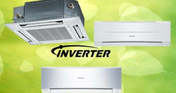 dieu hoa inverter