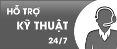 Chế độ hỗ trợ kỹ thuật 24/24 của Việt Đức