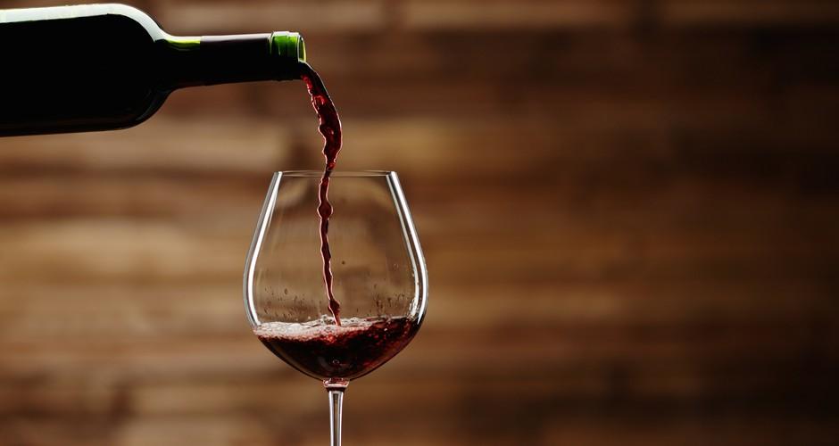 Rượu vang, rượu mạnh và bia, Tốt – Hại thế nào