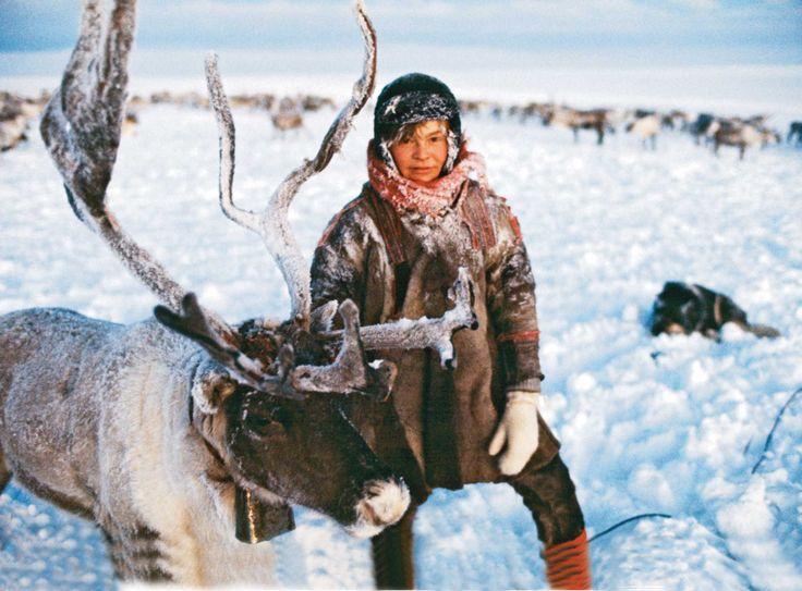 Bí mật dinh dưỡng của thổ dân Eskimo khỏe mạnh nhất thế giới