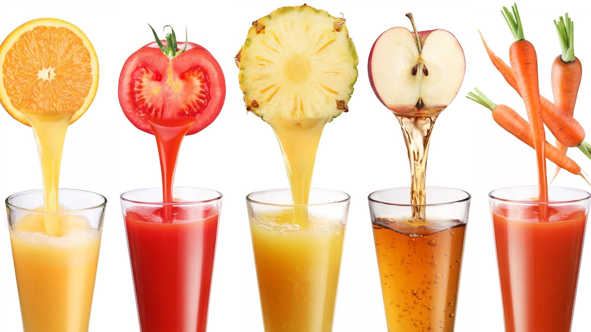 Những lưu ý khi uống nước ép trái cây mùa hè