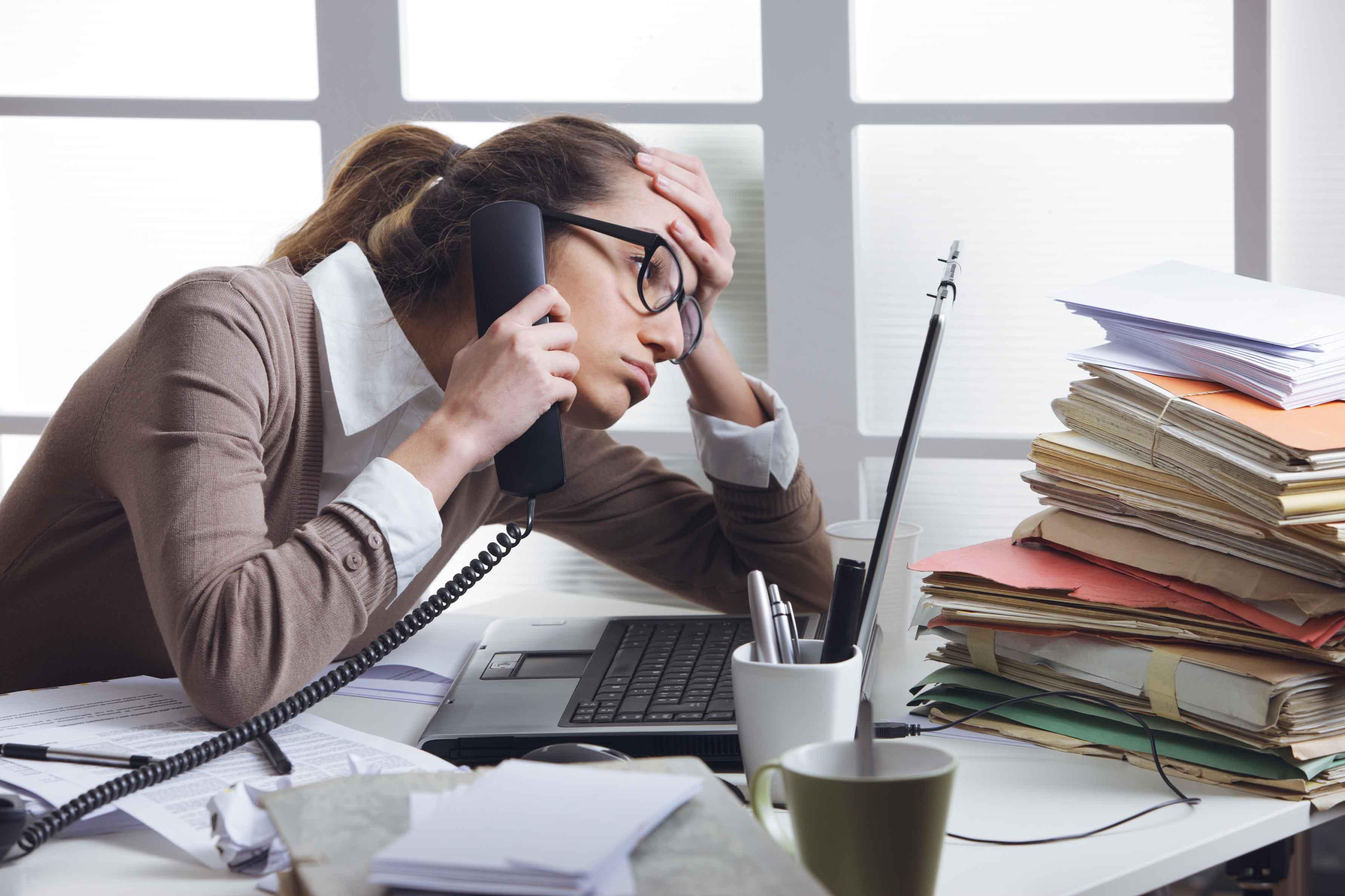 Bí quyết đối phó, chống lại stress trong cuộc sống hiện đại