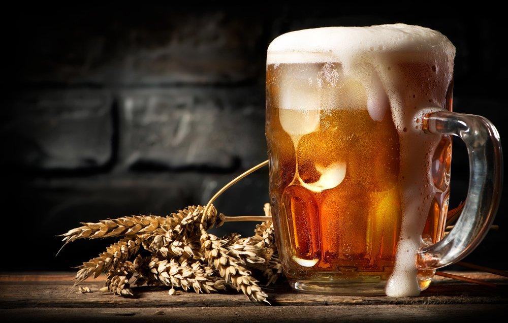 12 lợi ích sức khỏe mà bạn nên uống bia