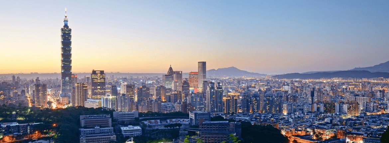 Những lưu ý khi viết đơn xin visa đi Đài Loan