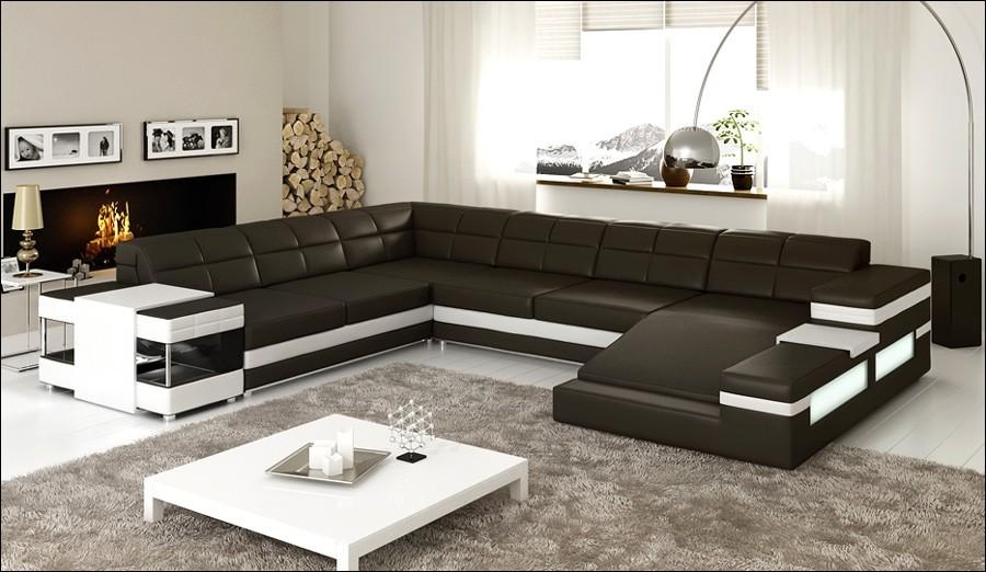 ghế sofa bọc đa cho nhà ở