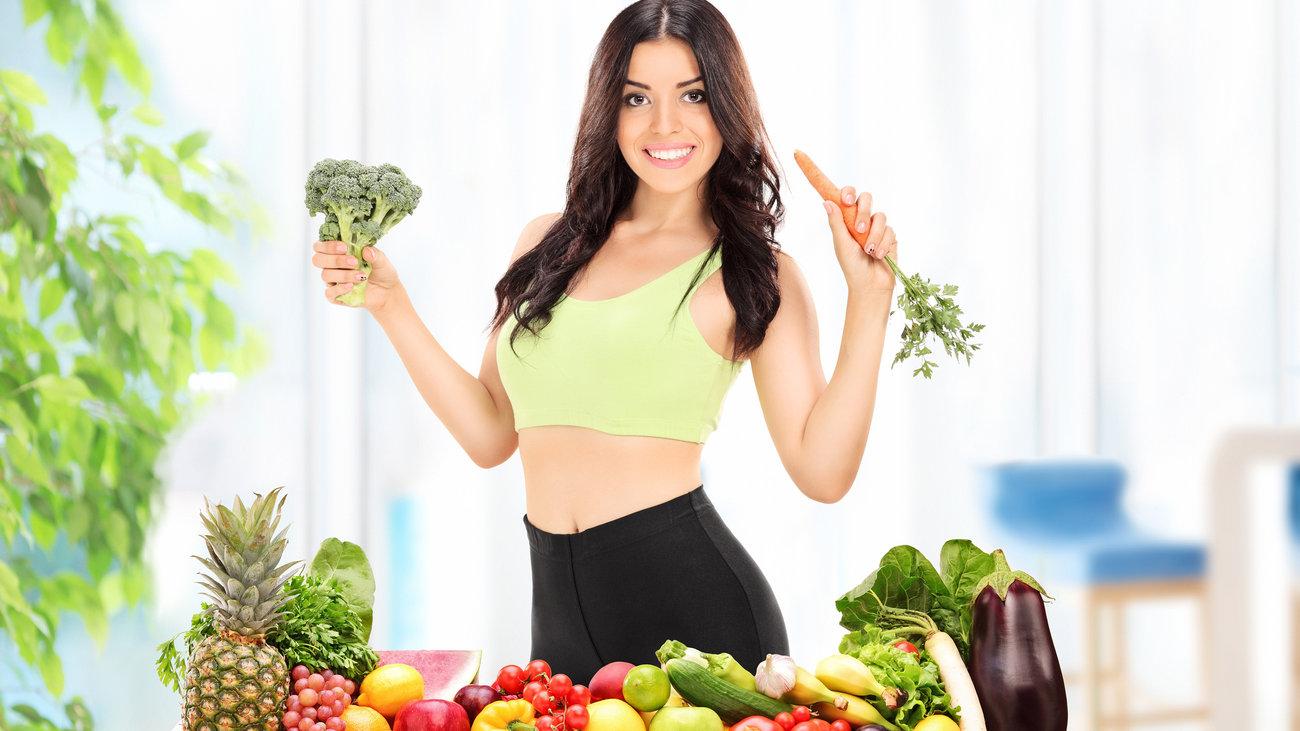 chế độ ăn uống trong điều trị bệnh yếu sinh lý nữ