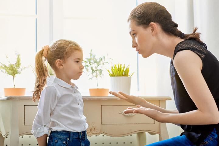 dạy trẻ mẫu giáo