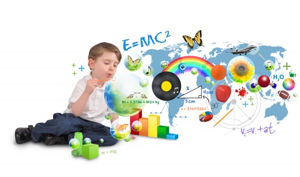 Chọn trường mẫu giáo chuẩn quốc tế