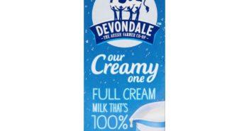 Bảng giá sữa tươi nguyên kem tốt nhất