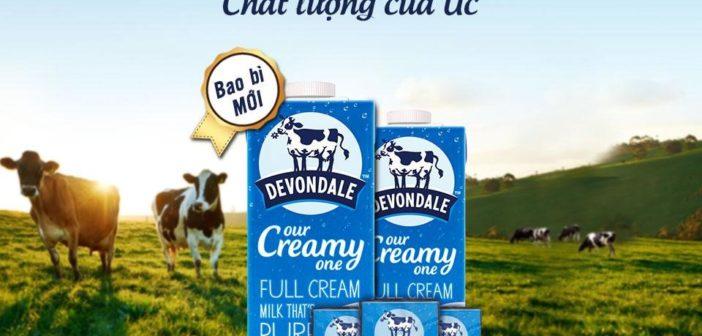sữa tươi uy tín sữa tươi nhập khẩu đã được kiểm định