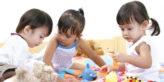 tạo niềm vui cho trẻ tại trường mẫu giáo tốt quận 1