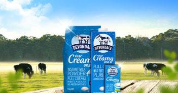 Thương hiệu sữa tươi nguyên chất tốt nhất thế giới