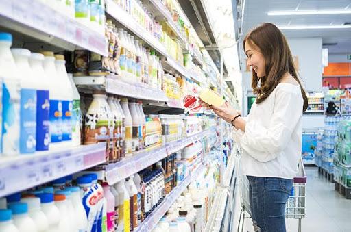 Hãng sữa tươi nguyên kem nhập khẩu tốt nhất