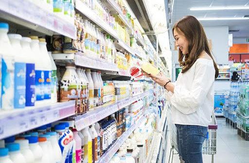 Hãng sữa tươi không đường nhập khẩu tốt nhất thế giới
