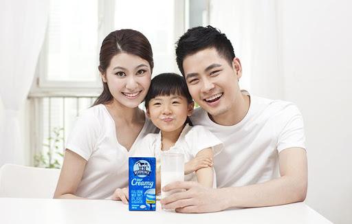 Hãng sữa tươi nguyên chất ngon nhất-tuyet-voi