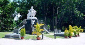 đất nghĩa trang 13