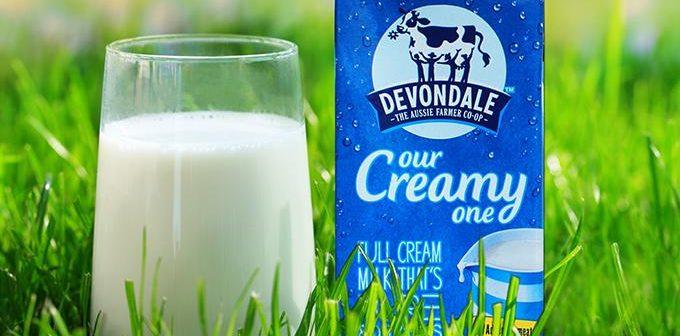 Hãng sữa tươi tiệt trùng ngon nhất