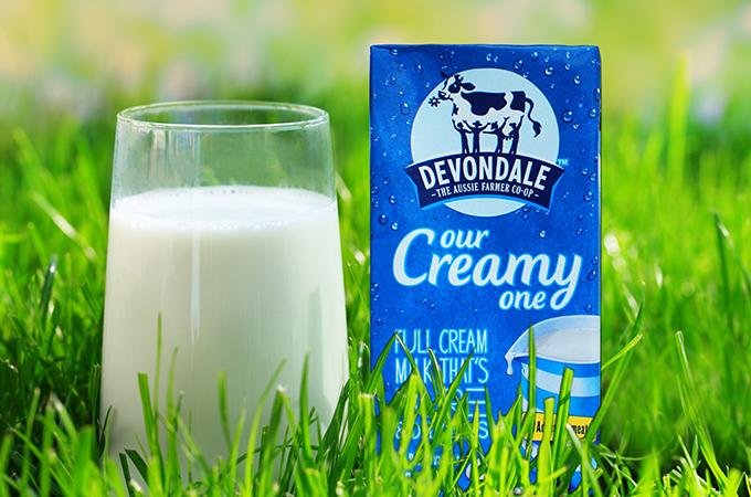 Hãng sữa tươi nguyên chất giá rẻ nhất