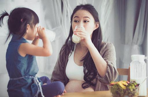 Hãng sữa tươi ngon nhất cho trẻ an toàn