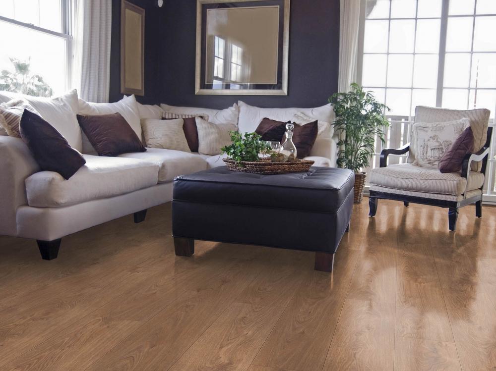 sàn gỗ chống ẩm 8