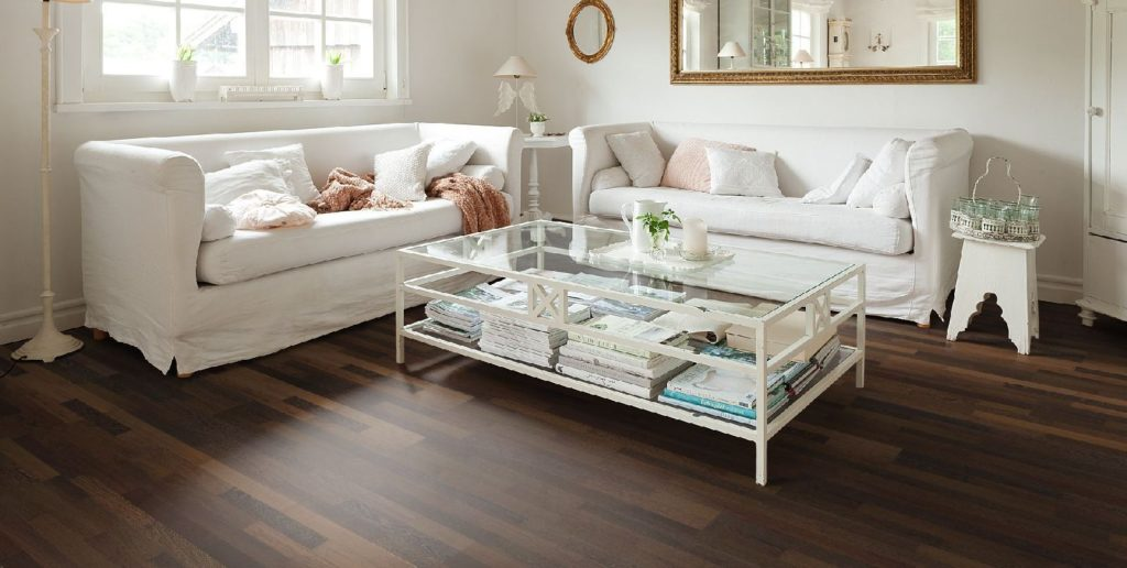 sàn gỗ ở đâu chống ẩm tốt