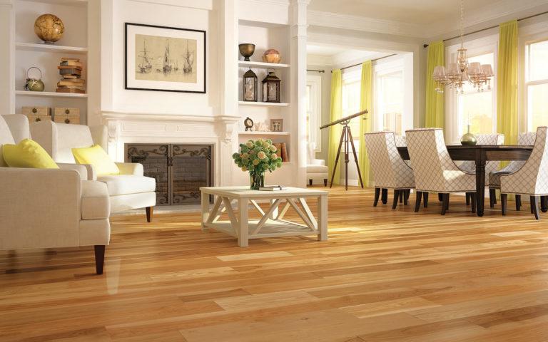 Showroom sàn gỗ công nghiệp tốt nhất