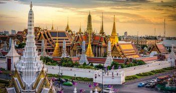 Kinh nghiệm đi Thái Lan tự túc cho người mới lần đầu