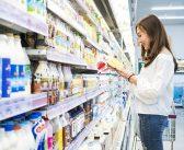 Bảng giá sữa tươi cho trẻ
