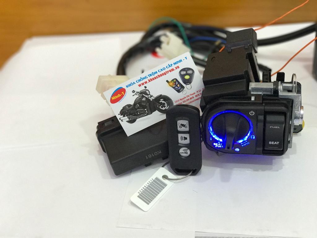 Smartkey Honda – Hướng dẫn sử dụng và những lưu ý