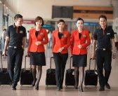 Mách bạn những cách trở thành tiếp viên hàng không cơ bản nhất.