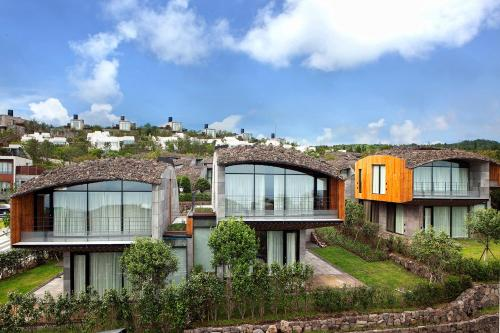 Art Villas – Jeju