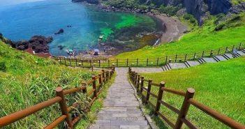 du lịch Jeju tự túc