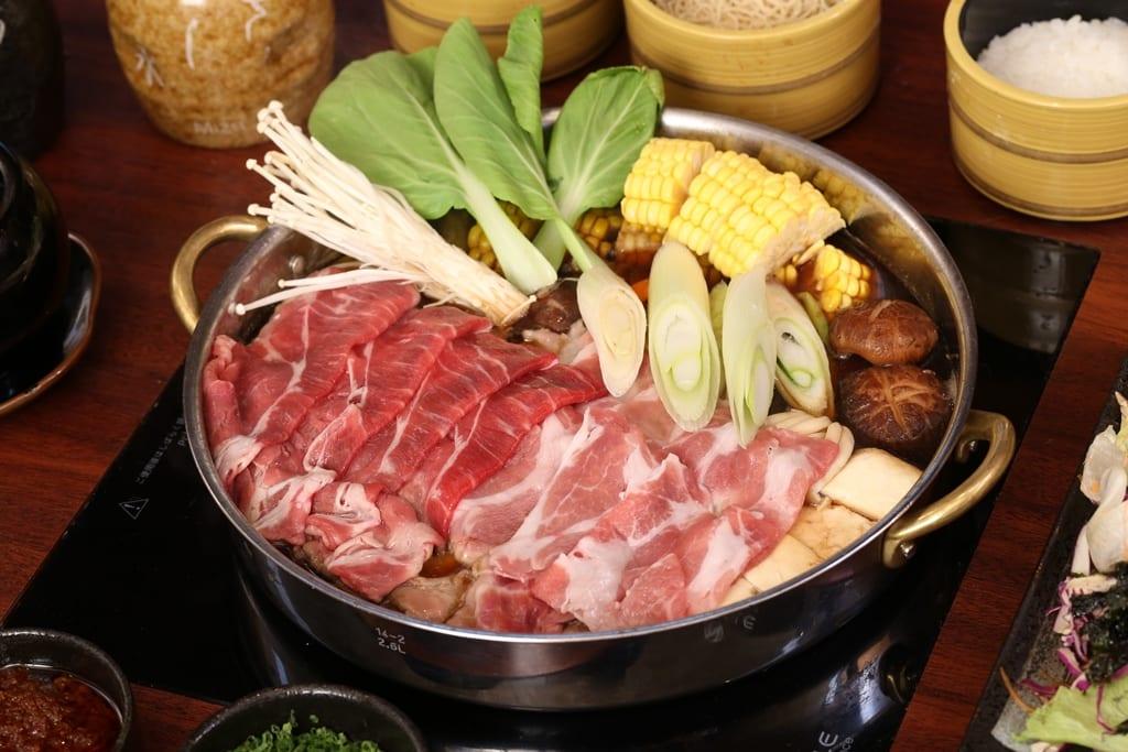 ăn gì ngon ở Osaka