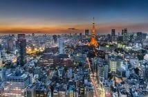 du lịch Tokyo tự túc
