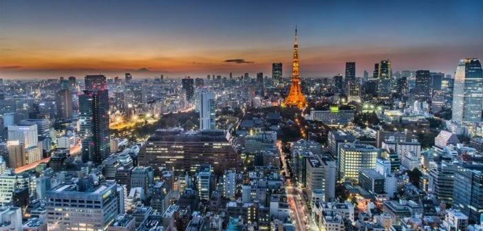 Review lần đầu đi du lịch tự túc Tokyo