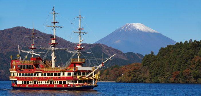 Trọn bộ hướng dẫn du lịch tự túc Nagoya
