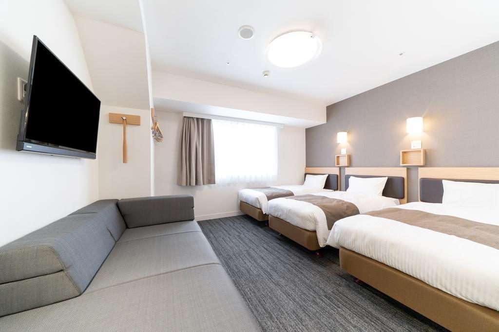 khách sạn đẹp ở Tokyo