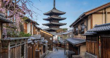Hướng dẫn du lịch tự túc Nhật Bản từ A-Z