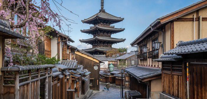 Cẩm nang hướng dẫn du lịch tự túc Kyoto cho người mới
