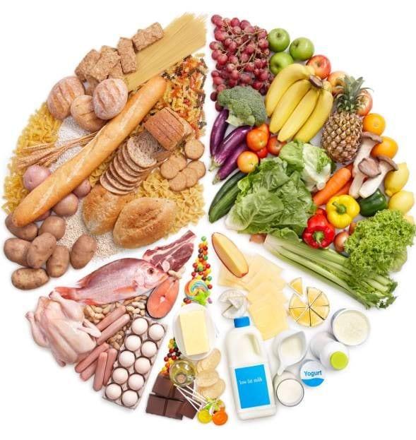 Cách chăm sóc người bị tai biến qua chế độ dinh dưỡng
