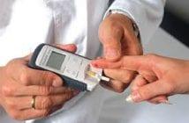 Những cách chăm sóc người bệnh tiểu đường tại nhà